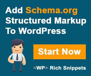 Add rich snippets to WordPress with the WP Rich Snippets plugin