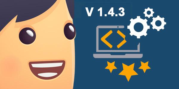 WPRichSnippets update 1.4.3