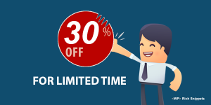 Save 30% On Everything with this Limited Time Offer – Discount Code Inside