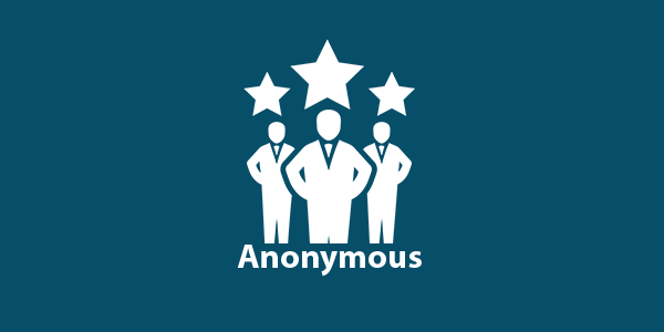 Anonymous User Reviews Add-on
